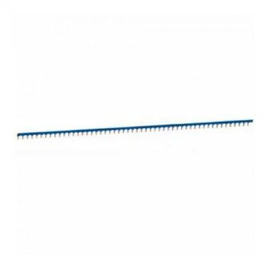 SCHNEIDER Duoline XP BAR'CLIC peigne d'alimentation bleu 104 pas de 9mm