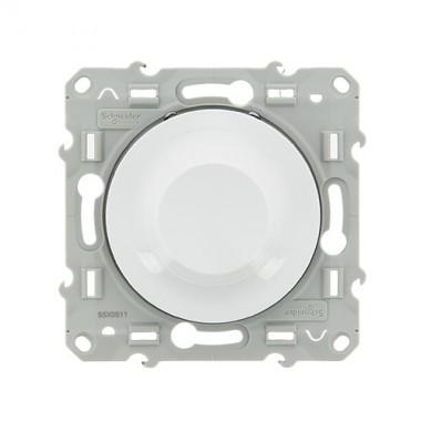 SCHNEIDER Odace Mécanisme interrupteur variateur rotatif 600W