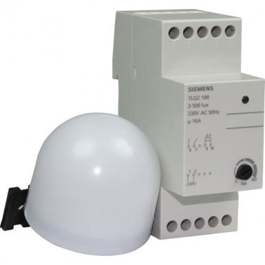interrupteur cr pusculaire 16a 2000w ip55 siemens. Black Bedroom Furniture Sets. Home Design Ideas