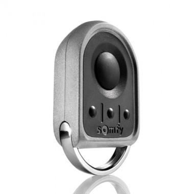 Somfy keygo io t l commande radio pour portail et porte de for Telecommande d ouverture de porte de garage
