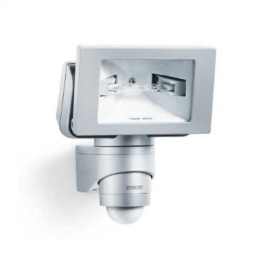 Projecteur ext rieur halog ne d tection steinel 150w for Halogene exterieur