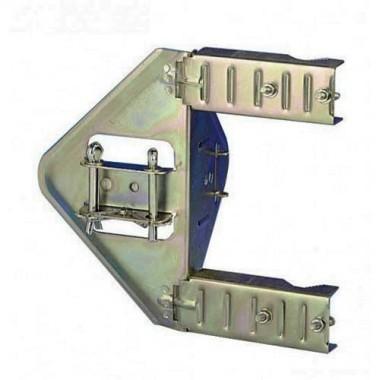 TONNA Cerclage simple cheminée déport 110 mm