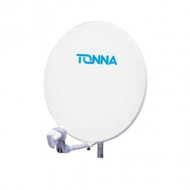 TONNA Antenne satellite composite 83cm sans LNB