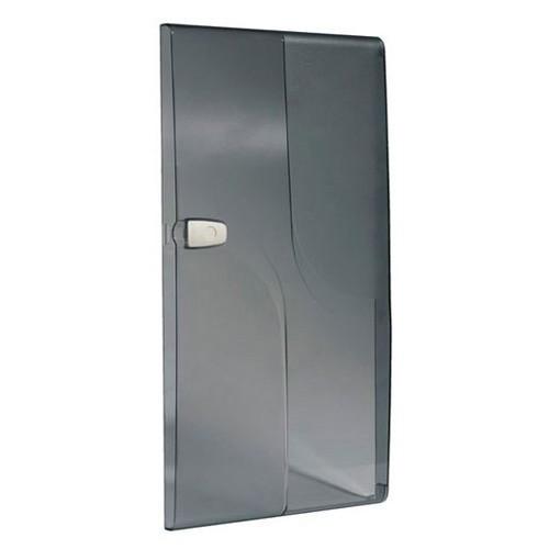 siemens porte transparente pour tableau lectrique 3 rang es. Black Bedroom Furniture Sets. Home Design Ideas