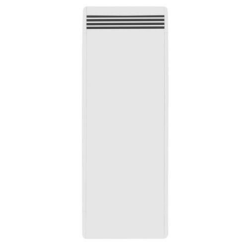 Radiateur électrique vertical à inertie