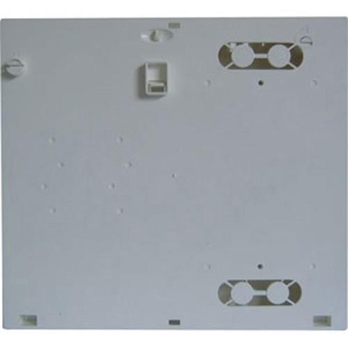 Platine disjoncteur edf avec fond isolant batilec - Disjoncteur de branchement ...