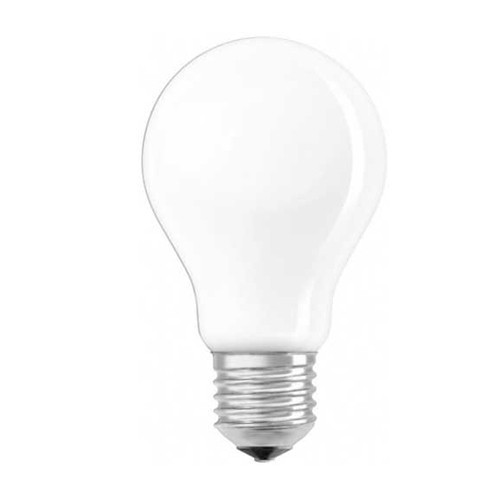 Ampoule led dimmable blanc froid osram e27 230v 6 5w 60w - Ampoule led osram ...