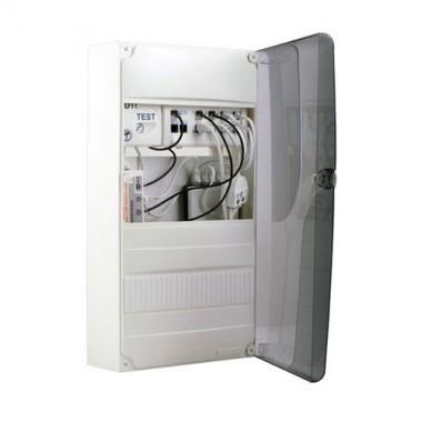 elesys coffret de communication brasseur multim dia grade. Black Bedroom Furniture Sets. Home Design Ideas