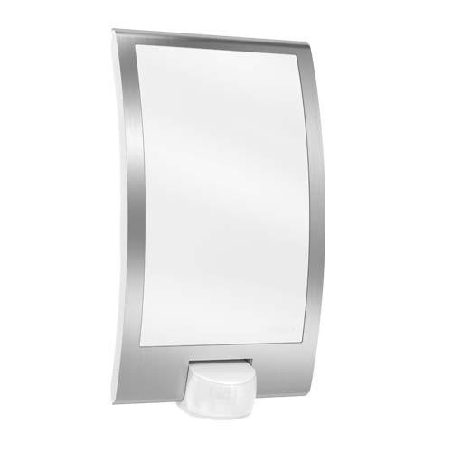 Steinel luminaire ext rieur design d tection l22 for Luminaire exterieur design