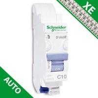 SCHNEIDER XE Disjoncteur D'clic 10A