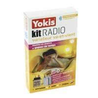 YOKIS KIT RADIO VARIATION VA-ET-VIENT 5454513