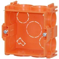 CAPRI Capribox Boîte d'encastrement àsceller - profondeur 30