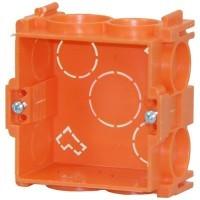 CAPRI Capribox Boîte d'encastrement àsceller - profondeur 50