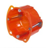 LEGRAND Boîte simple multi-matériaux P40