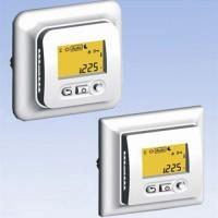 Thermostat d'ambiance pour chauffage rayonnant par le sol Kimy
