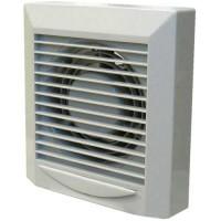 DMO Extracteur ventilateur à sonde d'humidité et timer 90m³