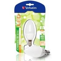 VERBATIM Ampoule LED à vis E14 3.8W 200lm 230V