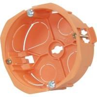 CAPRI Capriclips Boîte appareillage simple poste D85 profondeur 40