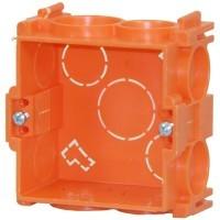 CAPRI Capribox Boîte d'encastrement àsceller - profondeur 38