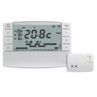 ELESYS Kit thermostat digital programmable sans fil