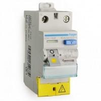 HAGER Interrupteur différentiel 40A 30mA type AC