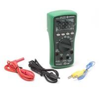 KLAUKE Multimètre numérique DM-210A