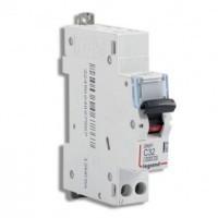LEGRAND Disjoncteur électrique DNX3 bornes AUTO 32A