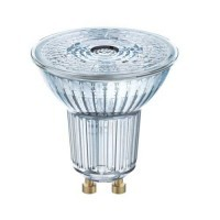 OSRAM Spot LED PAR16 GU10 36° 230V 4,6W 350lm dimmable blanc chaud