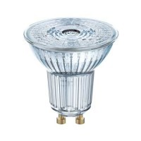OSRAM Spot LED PAR16 GU10 36° dimmable blanc froid 230V 4,6W 350lm