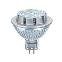OSRAM Spot LED MR16 GU5.3 36° 12V 7,2W 621lm blanc chaud