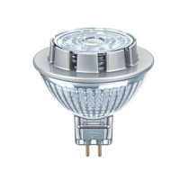 OSRAM Spot LED MR16 GU5.3 36° 12V 7,2W 621lm blanc froid