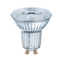OSRAM Spot LED blanc froid GU10 36° 4,3W 350lm 230V PAR16