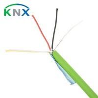 KNX Câble BUS EIB 2 paires 0.80 au mètre