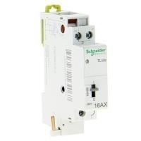 SCHNEIDER Télérupteur D'clic XP 16A