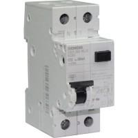 SIEMENS Disjoncteur différentiel 30mA 32A type AC