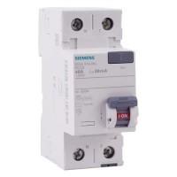 SIEMENS Interrupteur différentiel 40A type AC 30mA