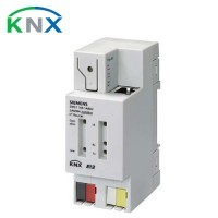 SIEMENS KNX Interface IP/KNX + Routeur (alim via réf AC2402)