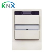 SIEMENS KNX Emetteur infrarouge simple (2 touches) AP 420/3 sans-fil