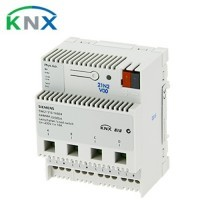 SIEMENS Actionneur de commutation 4 sorties 230 V 16 A Charge C KNX N 150/04