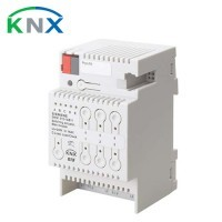 SIEMENS KNX Actionneur de commutation 3 sorties - module de base 16A
