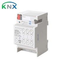 SIEMENS KNX Actionneur de commutation 3 sorties de base 10A
