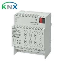 SIEMENS KNX Actionneur de commutation 8 sorties 8A