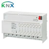 SIEMENS KNX Actionneur de commutation 16 sorties 10A