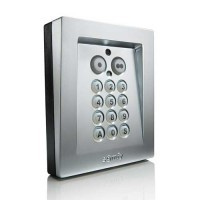 SOMFY RTS Clavier radio à code pour motorisation portail ou porte de garage