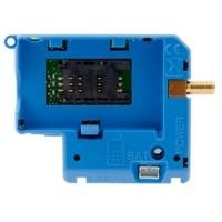 SOMFY Protexial io Module de transmission GSM pour alarme Somfy