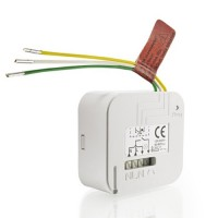 SOMFY RTS Micro-module radio pour éclairage - 1 canal