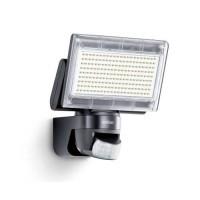 STEINEL Projecteur LED extérieur à détecteur noir XLED 1