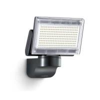 STEINEL Projecteur LED extérieur noir XLED 1SL