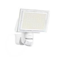 STEINEL Projecteur LED extérieur à détecteur blanc XLED 3