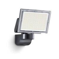 STEINEL Projecteur LED extérieur noir XLED 3SL